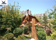 Pterosaur Life Size Outdoor Dinosaur Display / Outside Realistic Garden Animals